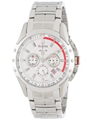 Bulova 96B013 Marine Chronograph Watch