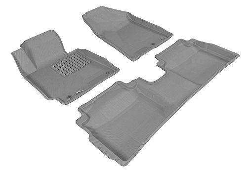 3d-maxpider-complete-set-custom-fit-all-weather-floor-mat-for-select-kia-forte-models-kagu-rubber-gr