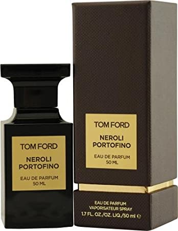 Tom Ford Neroli Portofino By Tom Ford For Men Eau De Parfum Spray 1.7 Oz at amazon