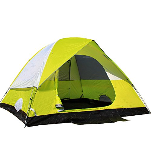 STAR-HOME-Tents-Factory-Different-Size-of-246-Person-Double-Layer-Family-Tents-for-Camping-Color-Green