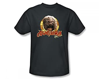 Amazon.com: The Dark Crystal Jim Henson Aughra Character Movie T ...