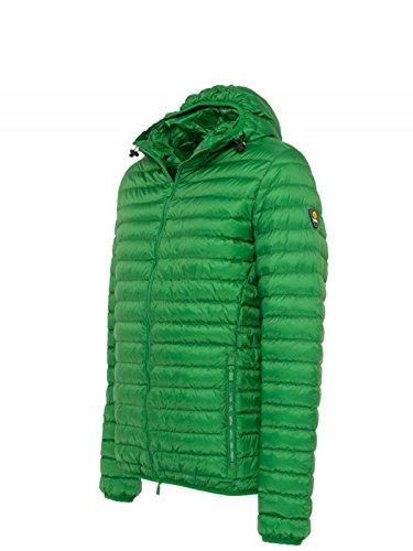 Ciesse Piumini Larry Giubbino Piumino 100 Gr Uomo, Colore: Verde, Taglia: 48