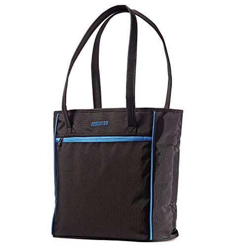 american-tourister-skylite-shopper-black-blue-one-size