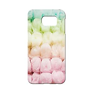 BLUEDIO Designer 3D Printed Back case cover for Samsung Galaxy S6 - G6072