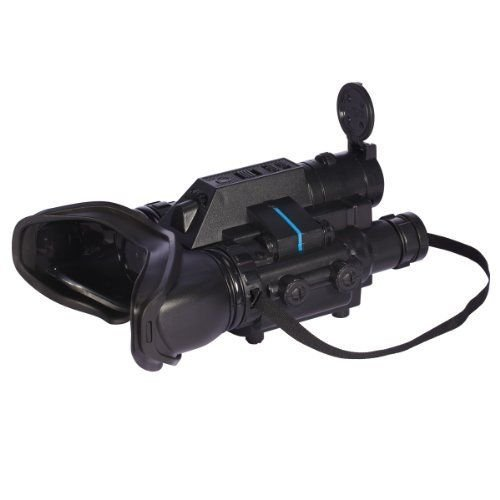 Spy Net Night Vision Infrared Stealth Binoculars New