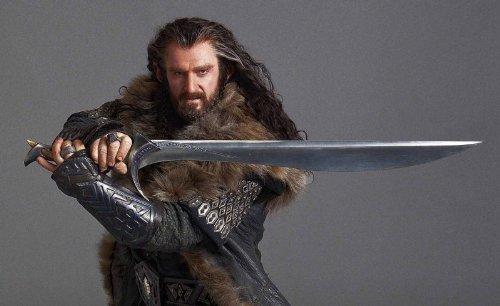 United Cuterly Schwert von Thorin Eichenschild - Orcrist, 05UC2928
