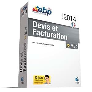 EBP Compta & Devis-Factures MAC 2014