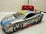 Radio Control Ferrari GT Style Racing Car 1/20 Scale FF+RTR