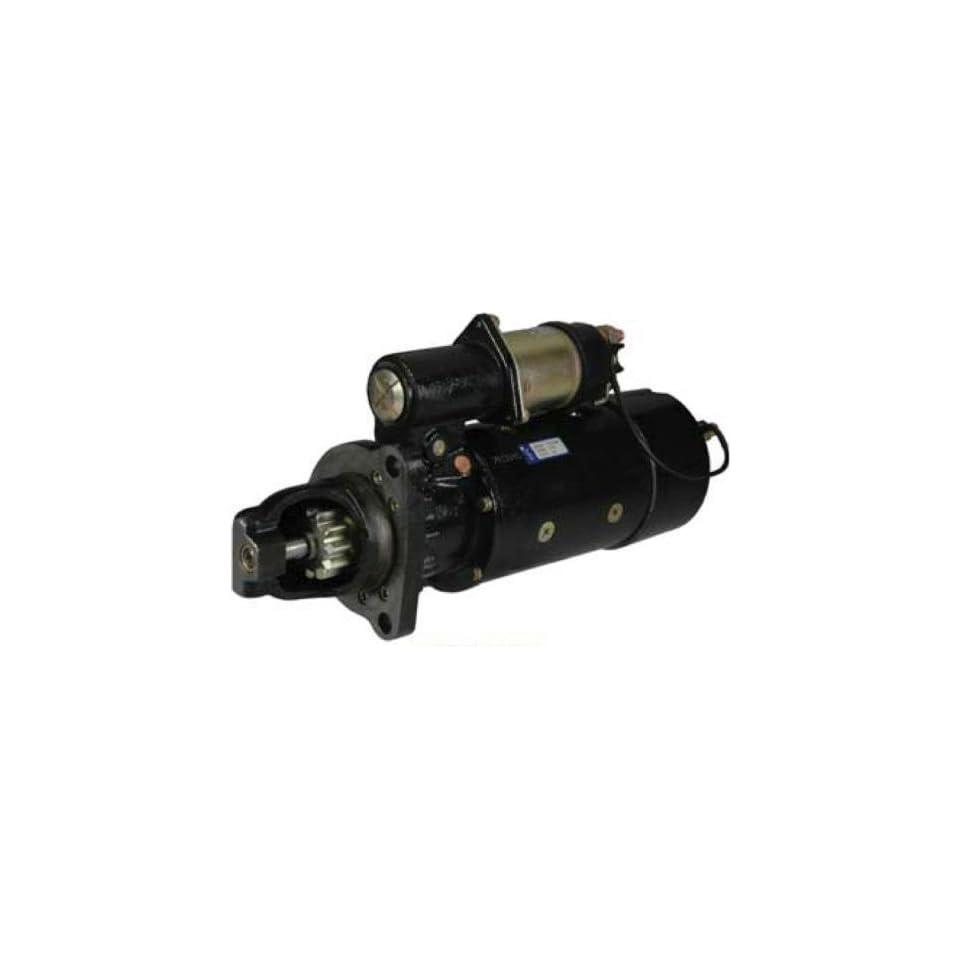 NEW 12V 7.8KW 11T STARTER MOTOR KENWORTH TRUCK T400 T450 T600 T800 W900 10479105