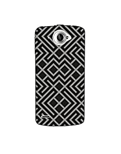 LENOVO S920 nkt03 (291) Mobile Case by Leader