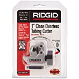 Ridgid Tools 40617 1/4-Inch to 1-1/8-Inch Close Quarters Tubing Cutter
