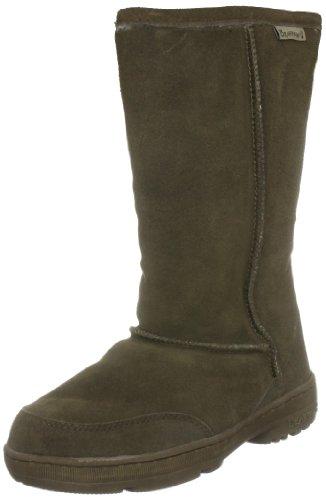 Bearpaw Women's Meadow Maple Fur Trimmed Boot 605W 8 UK