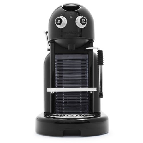 Nespresso C500 Maestria Espresso Maker, Black