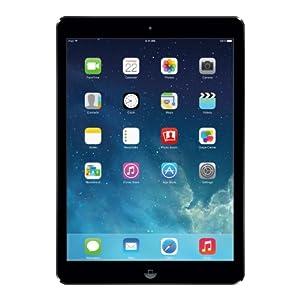 Apple iPad Air 16GB WIFI Space Grey MD785B/A