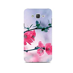 TAZindia Printed Hard Back Case Cover For Samsung Galaxy J7 2016