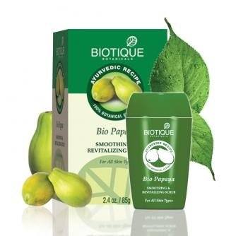 Biotique Papaya Scrub 85gms