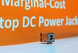 DC Power Jack Toshiba Satellite A70 A75 A79 M35X M30X