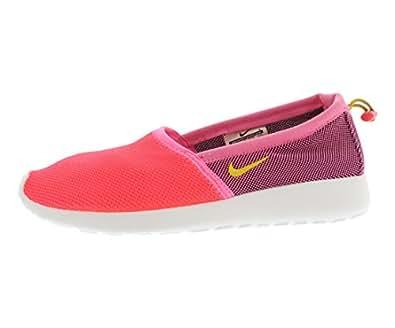 nike rosherun slip on casual s shoes