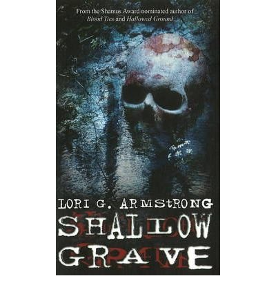 Image of Shallow Grave (signed)