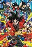 ドラゴンボールヒーローズ/HGD10-CP1 孫悟空:ゼノ CP