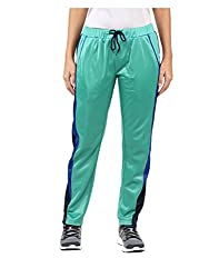 Yepme Women's Multi-Coloured Polyester Active Trackpants - YPWTPANT5058_XS