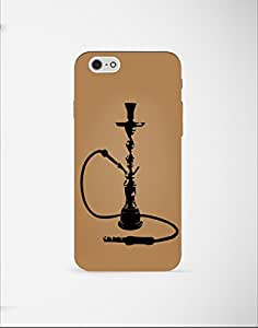 Apple Iphone 6 nkt02 (87) Mobile Case by Mott2 - Desi Style Hookah - Seesha (Limited Time Offers,Please Check the Details Below)