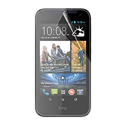 Ahha MonShield Crystal Clear Screen Protector for HTC Desire 310 (A-MSHCD310W-CL)