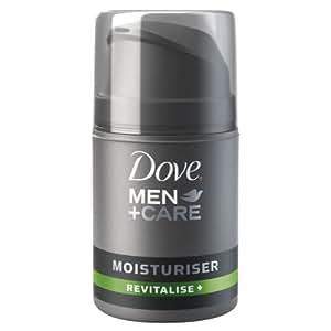 Dove for Men Revitalise Moisturiser - 50 ml