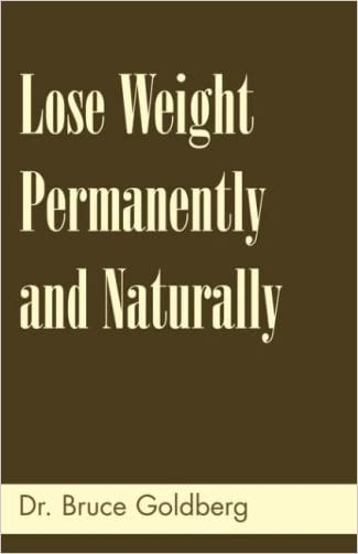 Lose Weight Permanently And Naturally
