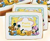 Disney Babies Playtime Fun Cookies