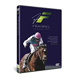 Frankel - The Official Story [DVD]