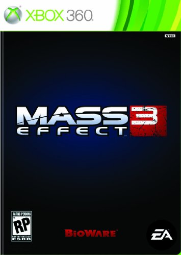 Mass Effect on Xbox 360