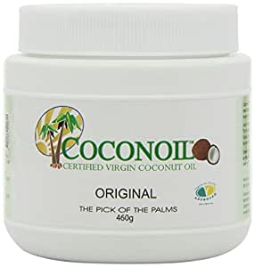 Coconoil Original Virgin Coconut Oil 460 g