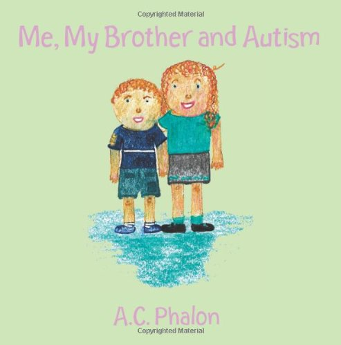 Me, My Brother and Autism