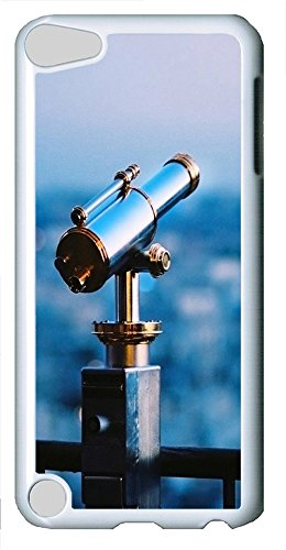 Ipod 5 Case Astronomical Telescope Pc Custom Ipod 5 Case Cover White