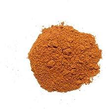Habanero Powder-300000 Units Scoville-4oz Heat Sealed Pouch-4oz