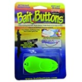 BAIT BUTTONS Original/Dispenser, Green