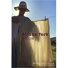 Effigie d'Alissa York dans Roman contemporain etranger 41IxGDdyKQL._SL500_AA240_