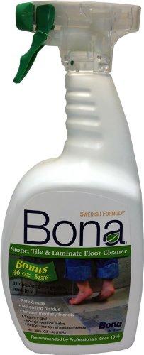 Bona 36Oz Stone, Tile, & Laminate Floor Cleaner