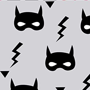 I'M IN Women's The Masked Batman Hipster Cheeky