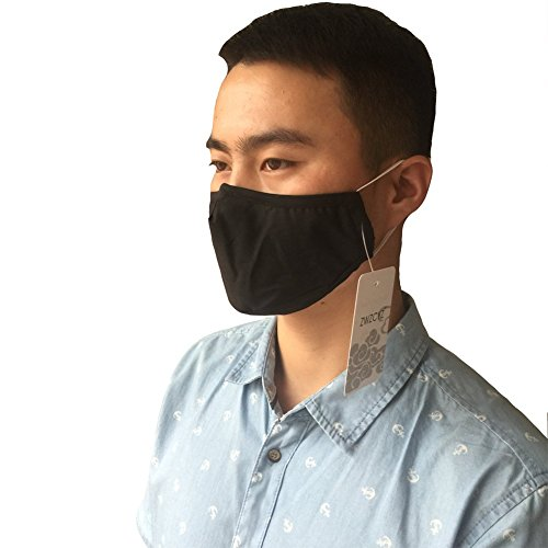 ZWZCYZ-2015-New-Unisex-Adult-PM25-Microfiber-High-Filtration-Dust-Mask-With-filter