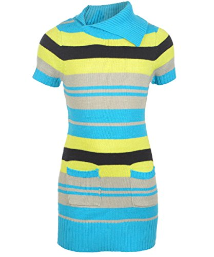 Kids Sweater Dresses front-1046041