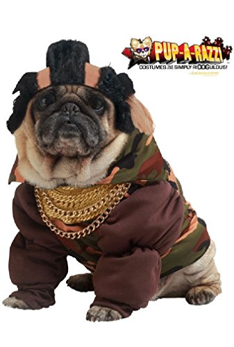 8eigh (Pity The Fool Pet Costume)