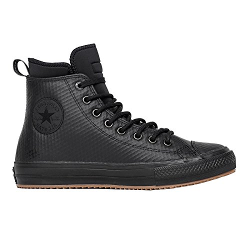 Converse Ct As II BOOT HI - 153571c Black/Black/Black - (44, Black/Black/Black)