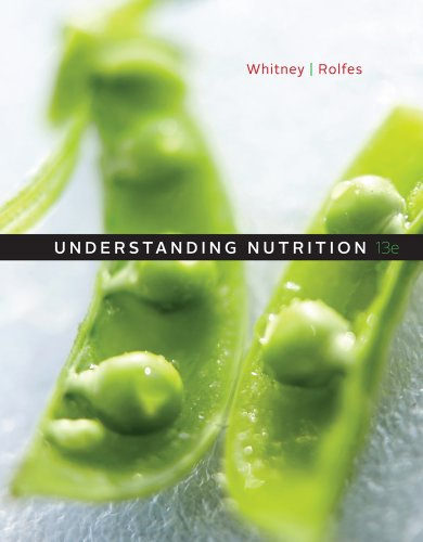 Cengage Advantage Books: Understanding Nutrition