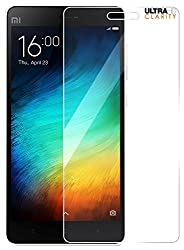 ShopAIS HD Xiaomi Redmi Mi4i Curved Tempered Glass Clear