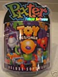 Pixter Deluxe Software Toy Designer