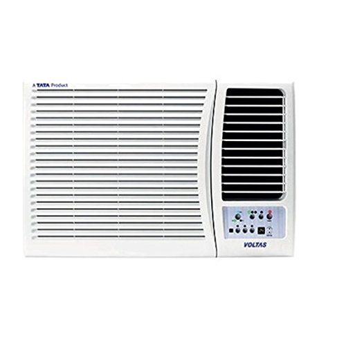 Voltas Zenith 185 ZY 1.5 Ton 5 Star Window Air Conditioner