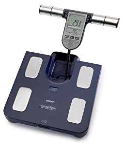Omron BF511 Blue Family Body Composition Monitor