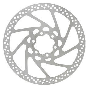 Buy Low Price Shimano XT Disc Brake Rotor, 160m x 6 Bolt, SM-RT75S (ISMRT75S)